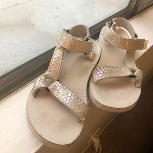 Teva - Original Universal Iridescent Sandals